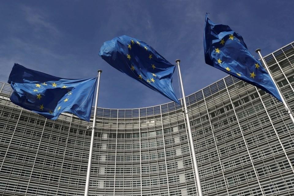 ЕС заявил о праве принять ответные меры на санкции России против сообщества