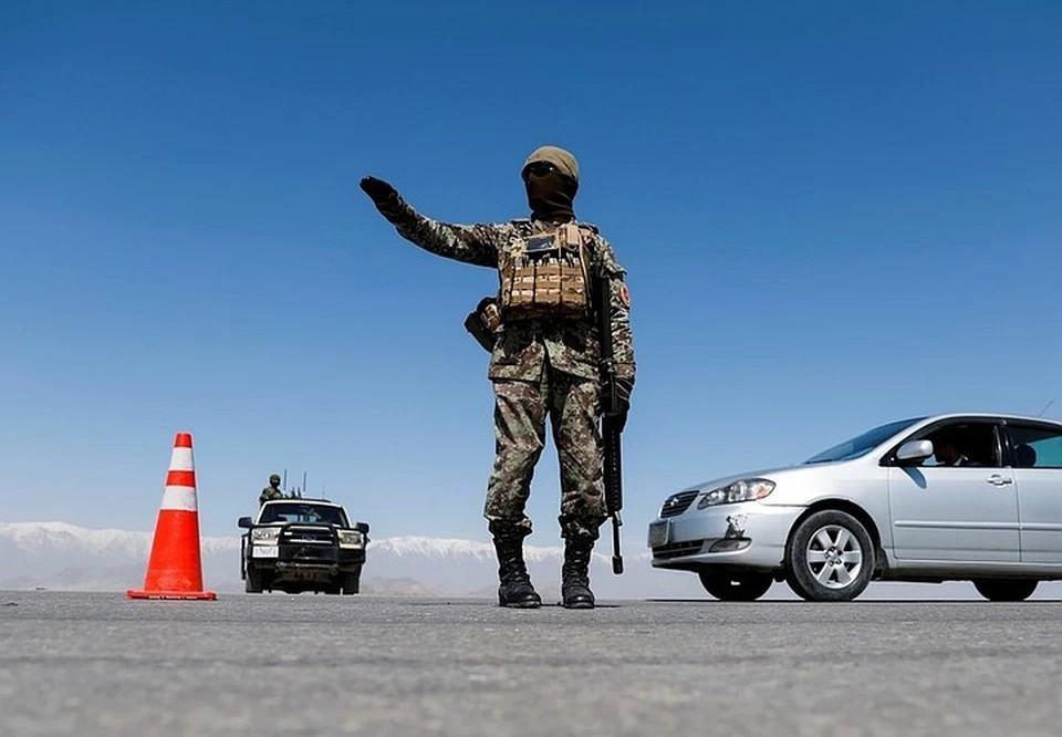 В Душанбе опровергли заявления Киргизии об обстреле со стороны Таджикистана