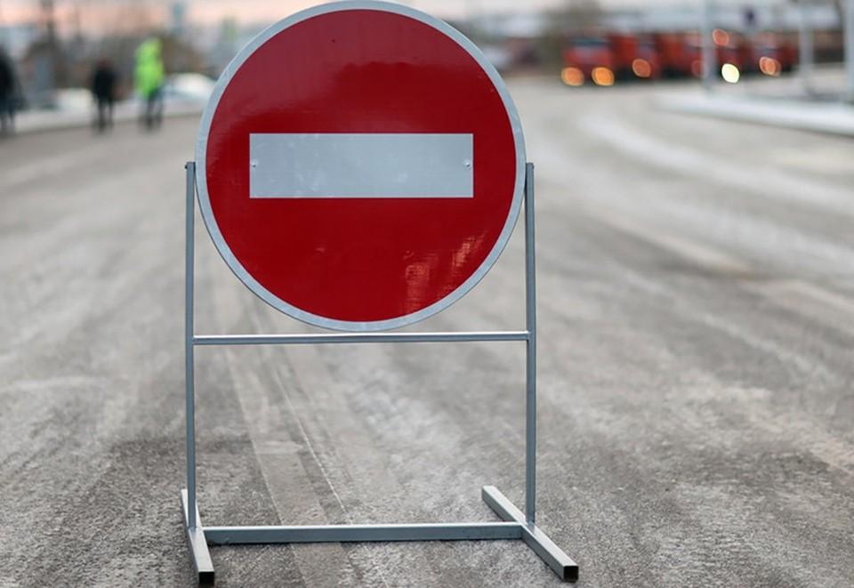 Планируется отремонтировать и реконструировать 6,4 километра дорог