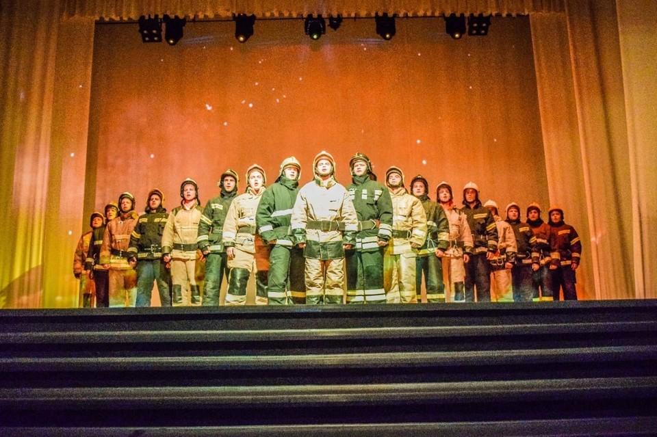 Торжественная церемония состоялась 30 апреля в районном центре культуры Колы.