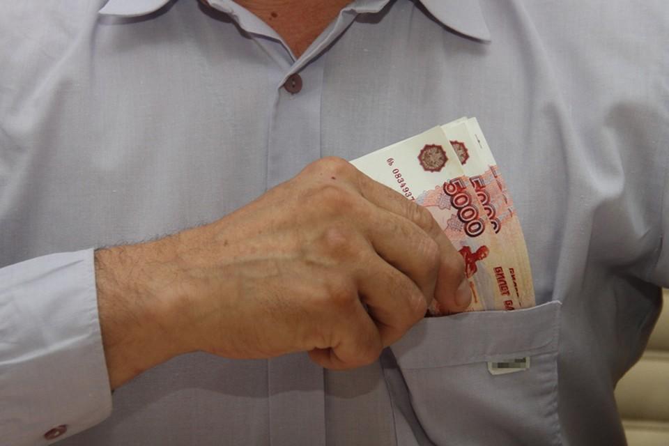 Взятку в 60 миллионов рублей получил сотрудник ГУФСИН Иркутской области