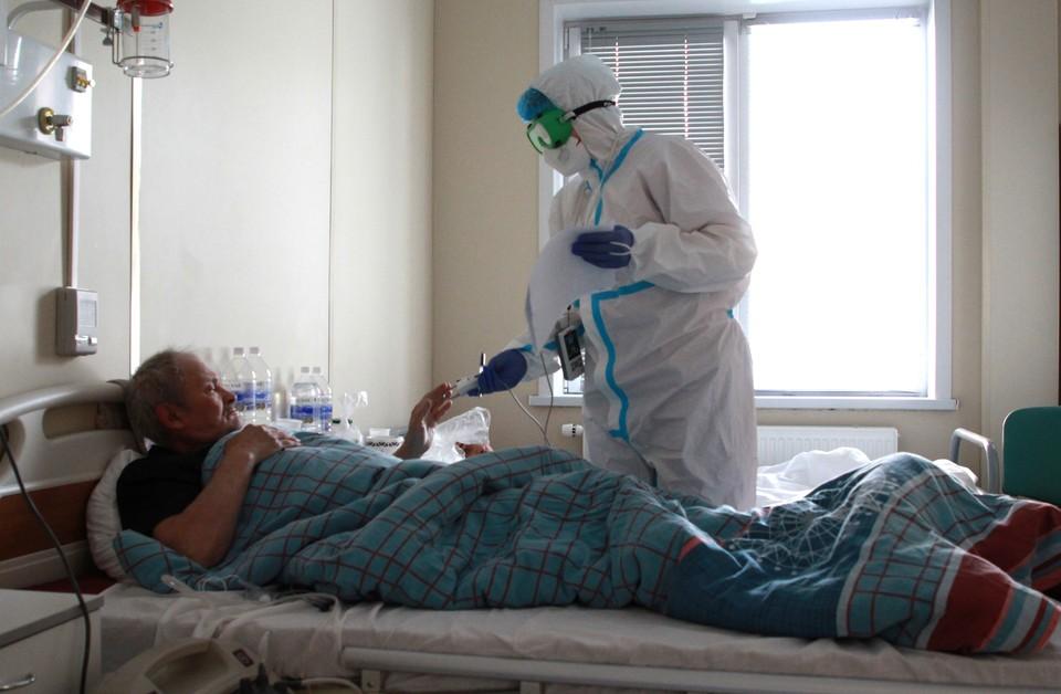 Коронавирус в Кузбассе, последние новости на 2 мая.