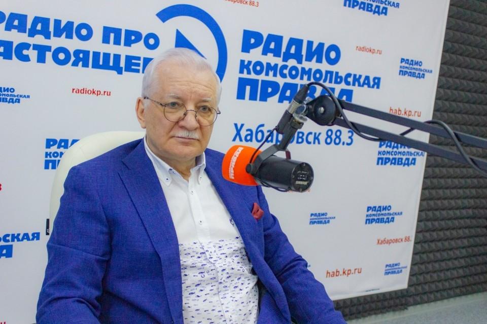 Сергей Рябченко признался, что ассоциация делает все, чтобы сохранить в отрасли малый и средний бизнес