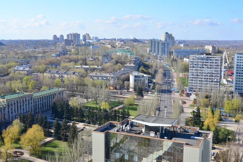 В Донецке пустуют тысячи квартир – это следствие непрекращающейся войны