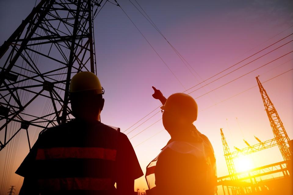 Спрос на российскую электроэнергию поднялся до пандемийных величин.