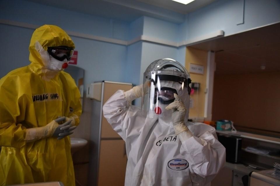 В Коми выросло число выздоровевших от коронавируса