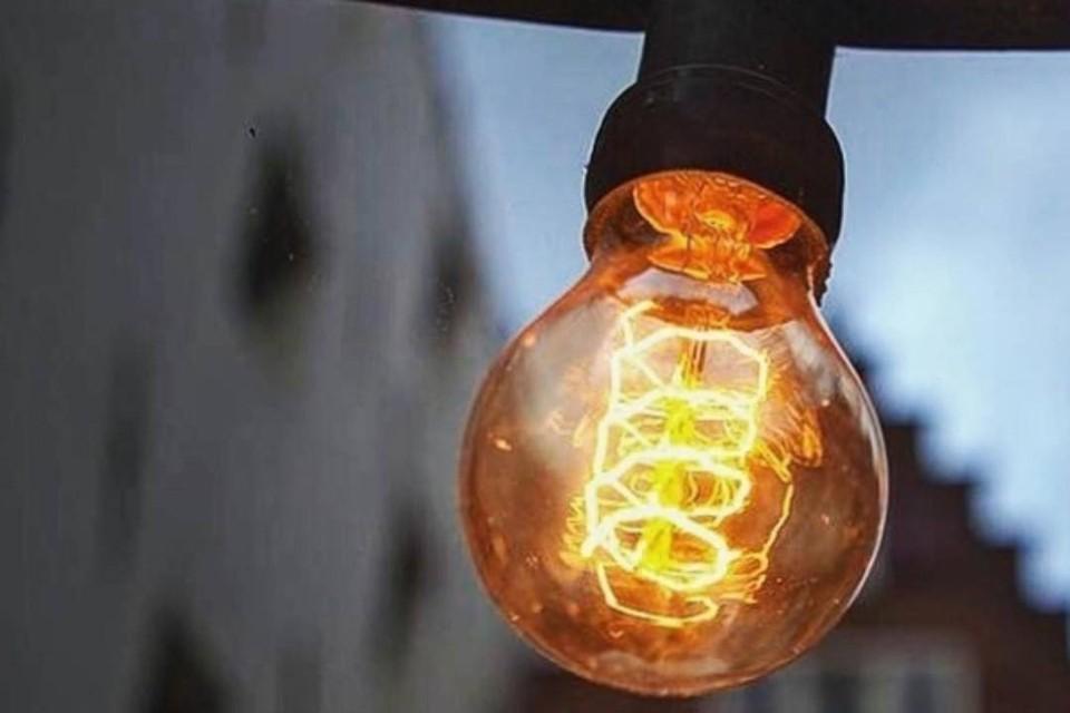 983 дома остаются без электричества в Ольхонском районе
