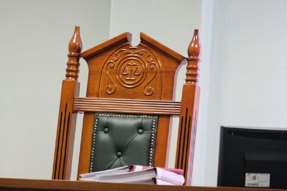 Суд арестовал директора Центра зимних видов спорта в Новосибирске.
