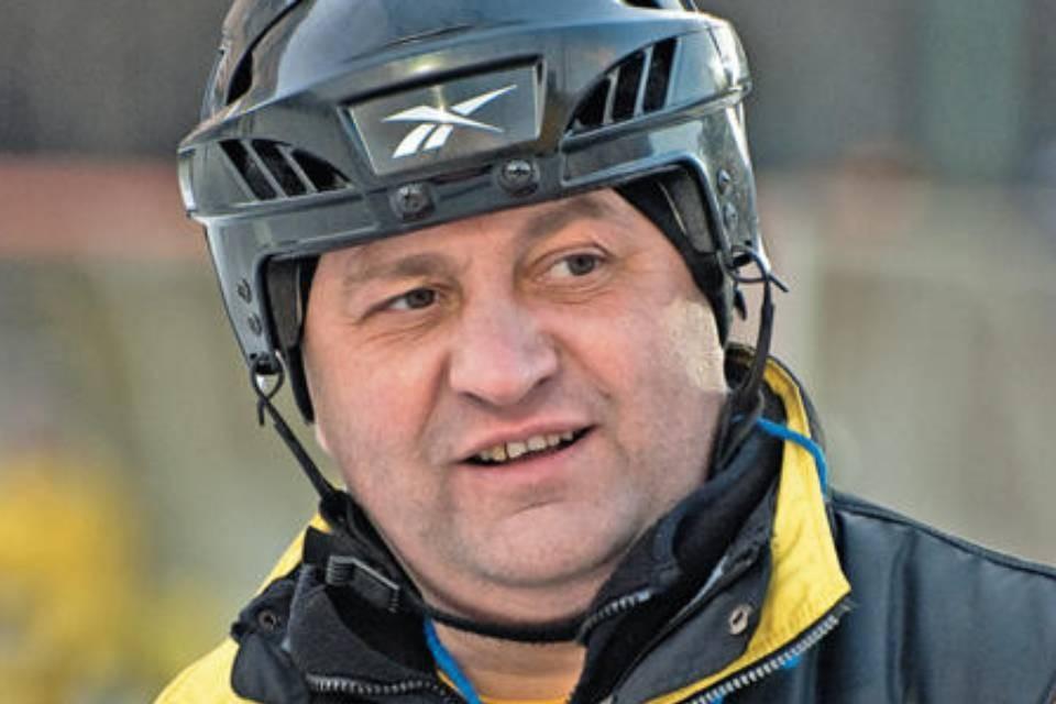 """Виктор Овдейчук умер на 57-м году жизни. Фото: """"Мурманский вестник"""""""