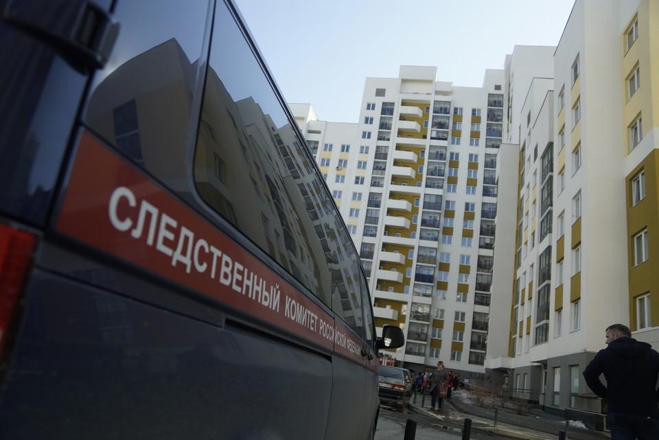 СК возбудил уголовное дело после пожара в гостинице «Вечный зов» в Москве, где погиб человек