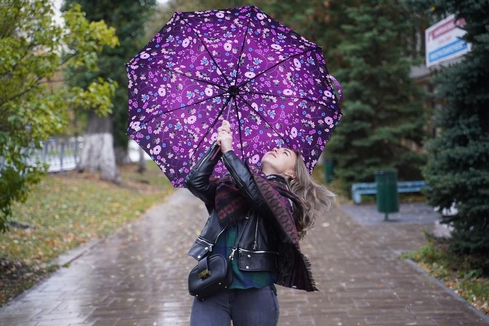 В Самаре резко ухудшится погода к вечеру