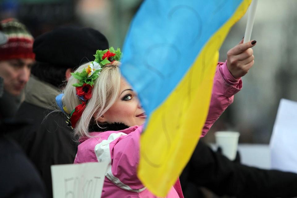 Раскрыт «секрет нищеты» украинцев