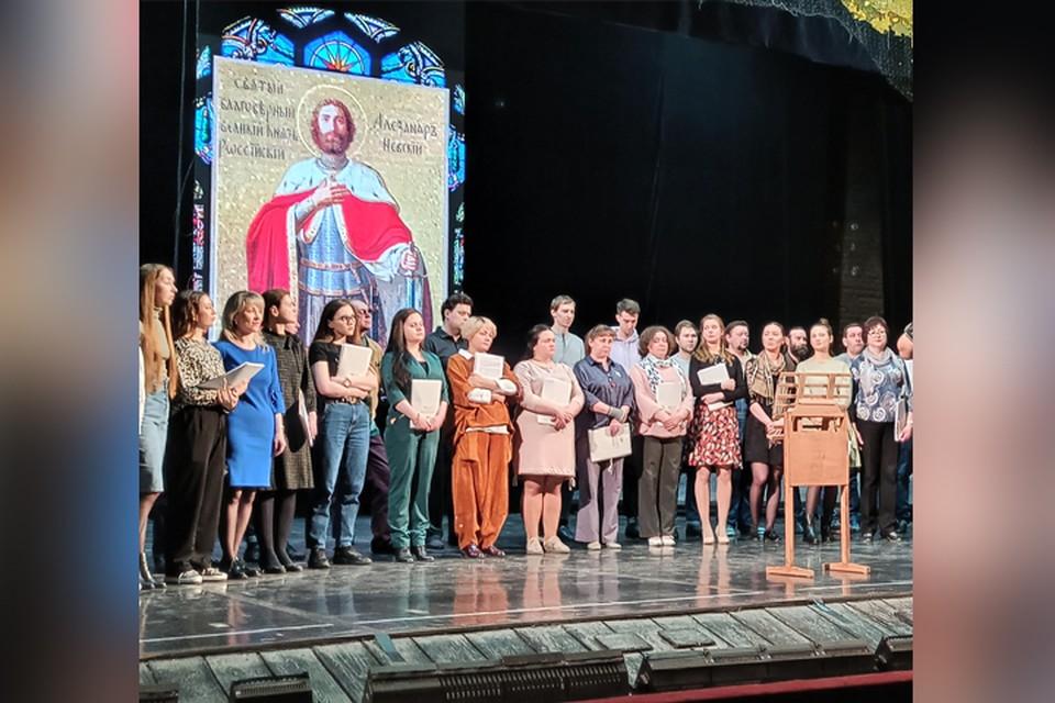Мультикультурный просветительский проект «За Русь святую!..» представят в Нижнем Новгороде. Фото: предоставлено организаторами