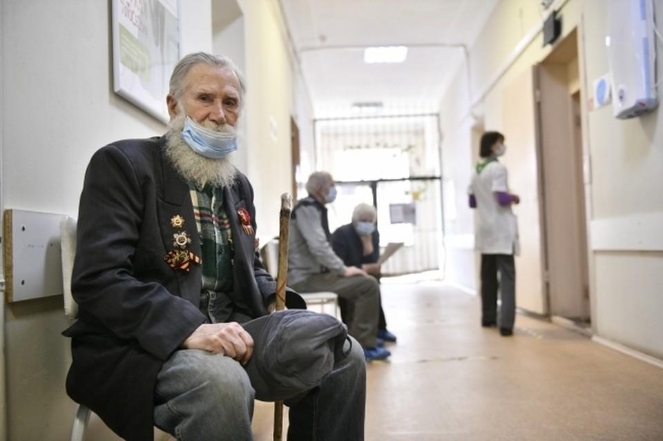Больше всего заболевших в Перми – 66 человек.