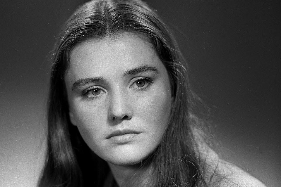 Жанна Прохоренко.