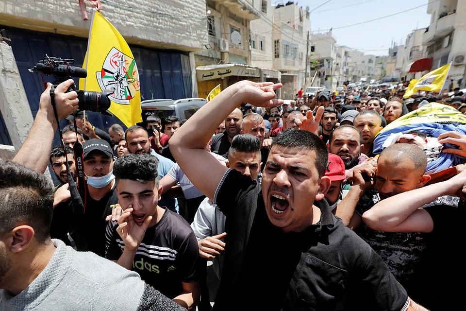 Предпосылки для обострения израильско-палестинского конфликта есть всегда, ведь до сих пор не решены ключевые проблемы, лежащие в основе этого противостояния