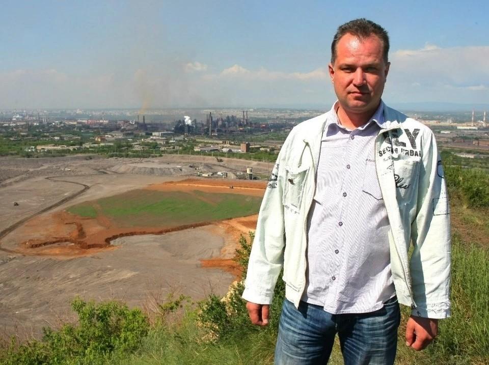 Журналисту Михаилу Скуридину было 45 лет. Фото: соцсети