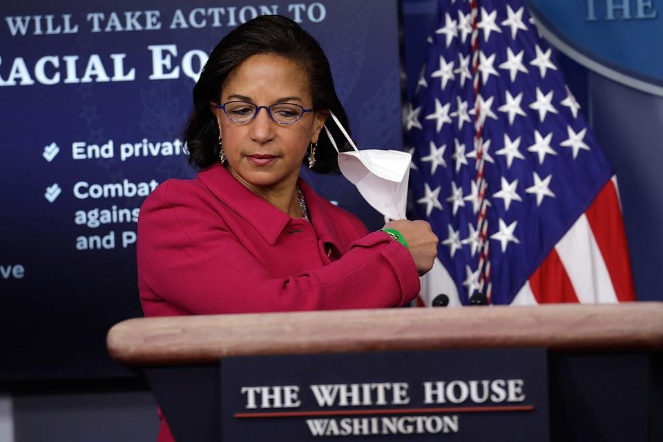 Susan Rice, nombrada jefa del Consejo de Política Nacional, podrá influir en las decisiones clave de la administración de Biden.