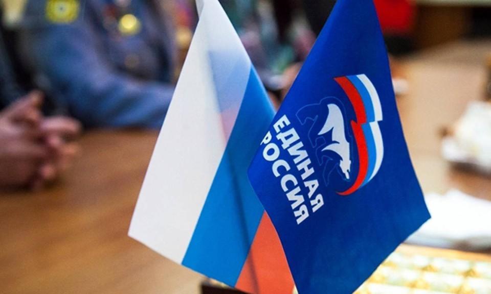 Среди претендующих на участие в федеральных выборах от «Единой России» – волонтеры и представители общественных организаций.