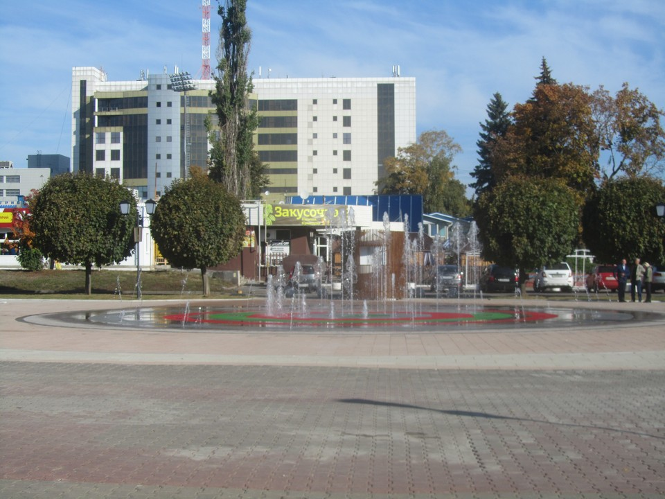К разработке Генерального плана в Курске приступили в августе прошлого года