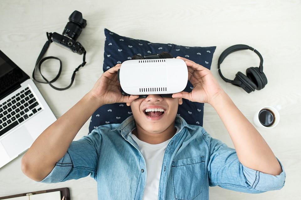 Неужели будущее человечества будет омрачено последствиями цифрового безумия?