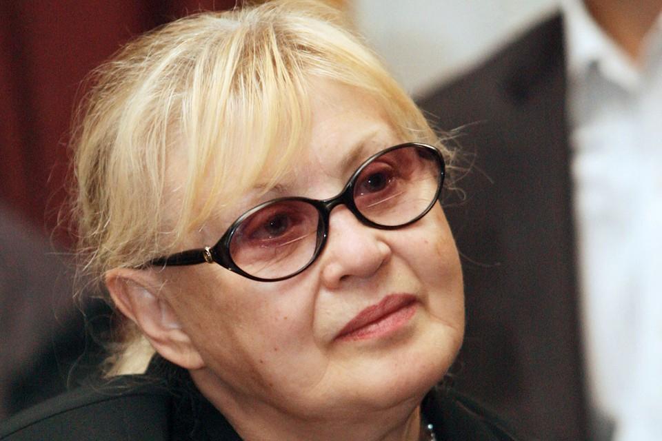 Похороны Нины Шацкой пройдут на Троекуровском кладбище. Фото: Михаил Фомичев/ТАСС