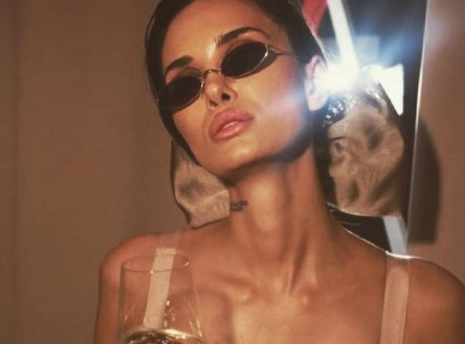 """Алана Мамаева вплотную занялась собой после развода. Официальная страница Аланы Мамаевой в """"Инстаграме"""""""