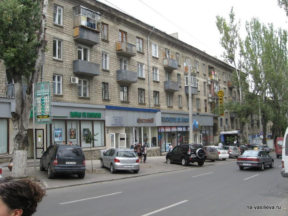 Недвижимость в Кишиневе теперь обходится дороже. Фото: соцсети