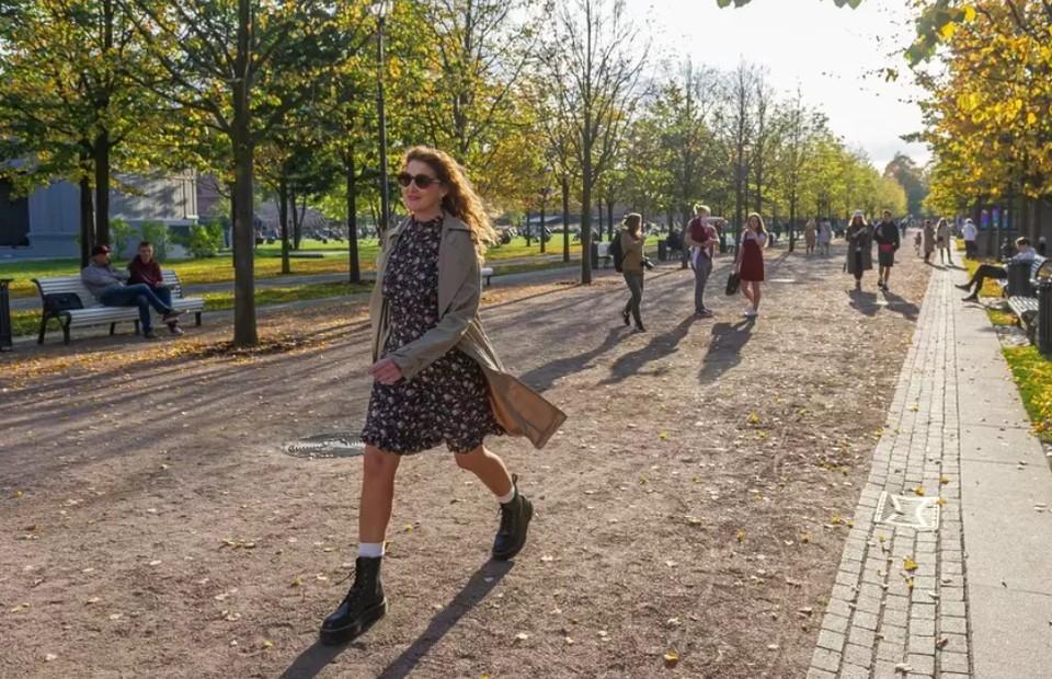 Погода в Краснодаре на 28 мая 2021 года: температурные качели оставят жителей мегаполиса в покое