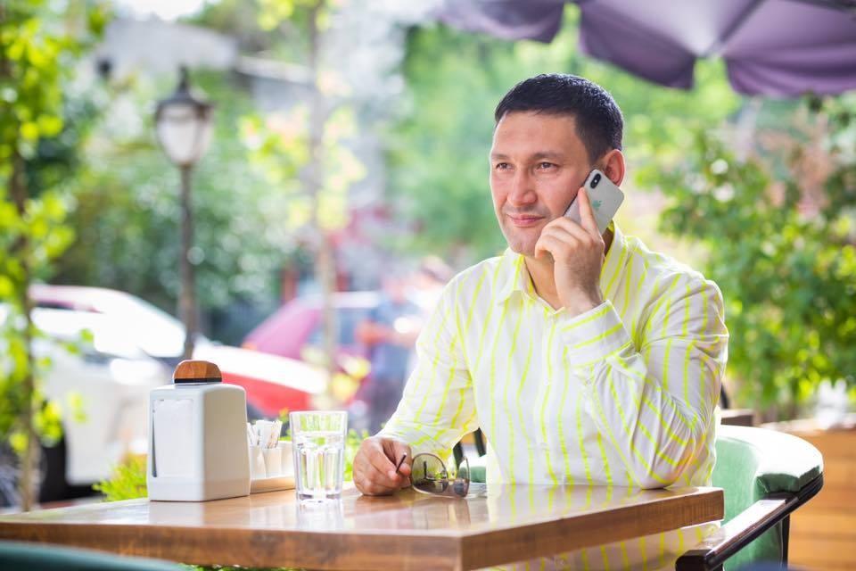 Тимура Файзиева объявили в розыск.