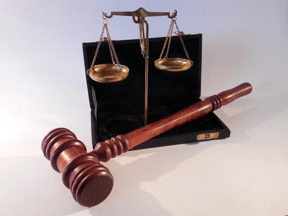 Обвиняемые получили от 7 до 10 лет тюрьмы