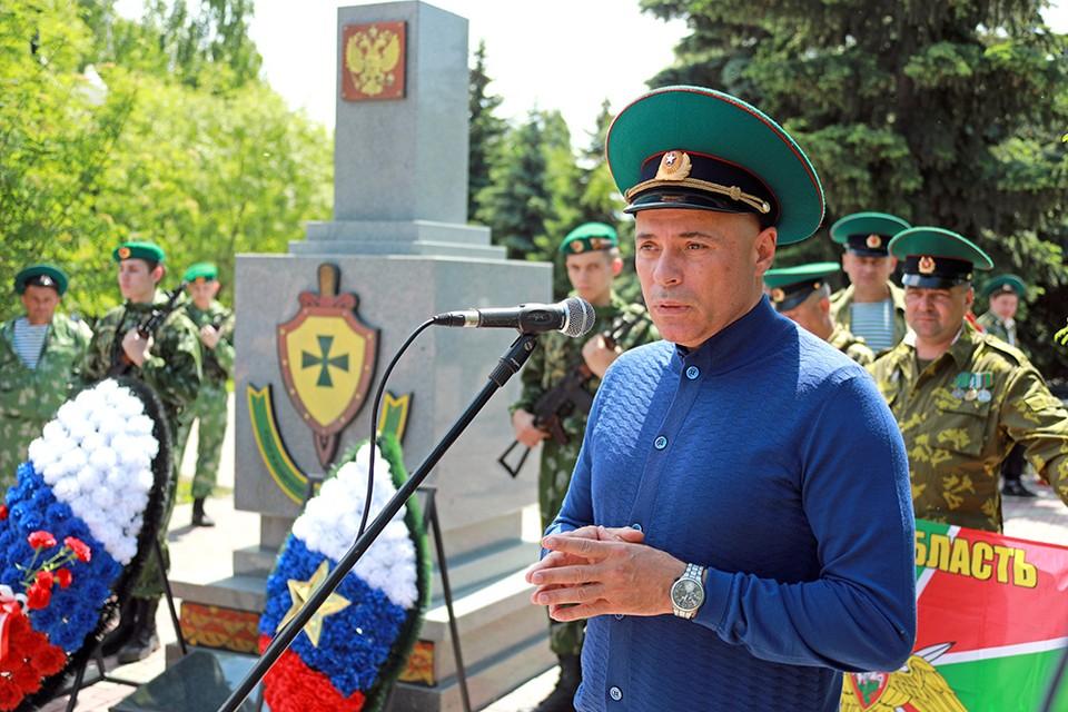 Фото предоставлено пресс-службой администрации Липецкой области