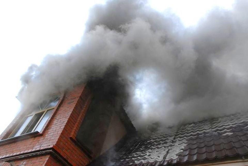 Директора центра реабилитации инвалидов в тульской области признали виновным в пожаре
