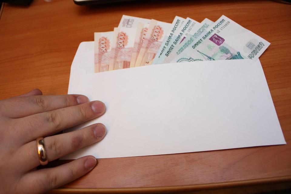 В Белгороде руководитель предприятия недоплачивал зарплату подчиненным.