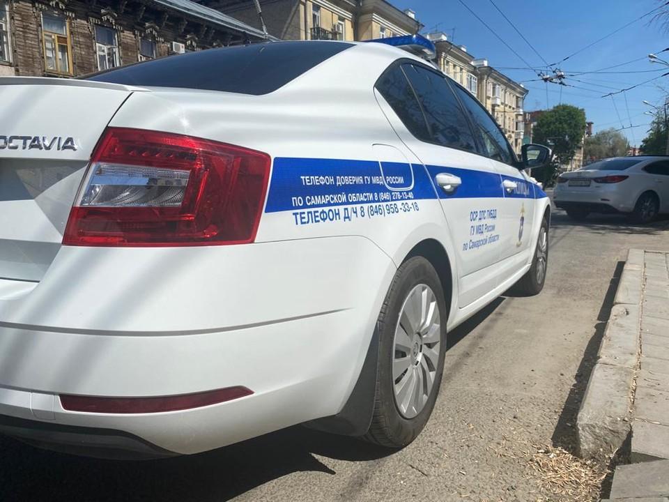 Полицейские напоминают, что нельзя пить за рулем