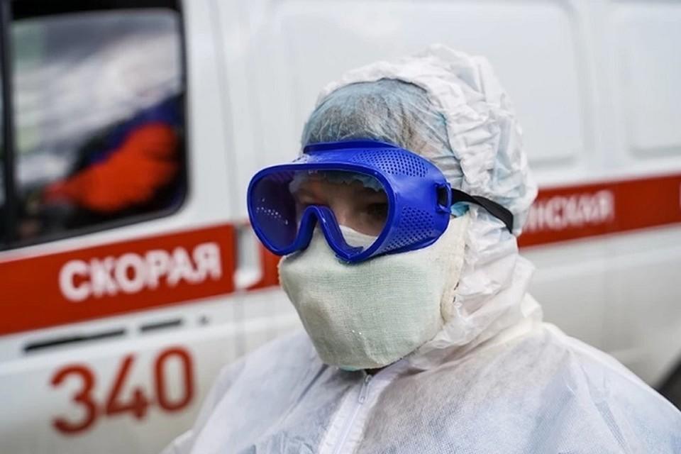 В этот раз в больницу пришлось отправить 12 зараженных.