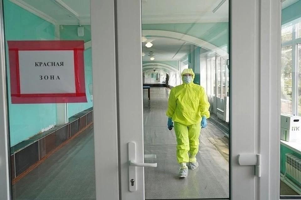 За очередные сутки коронавирусом заболело семеро детей, три человека умерли от ковида.