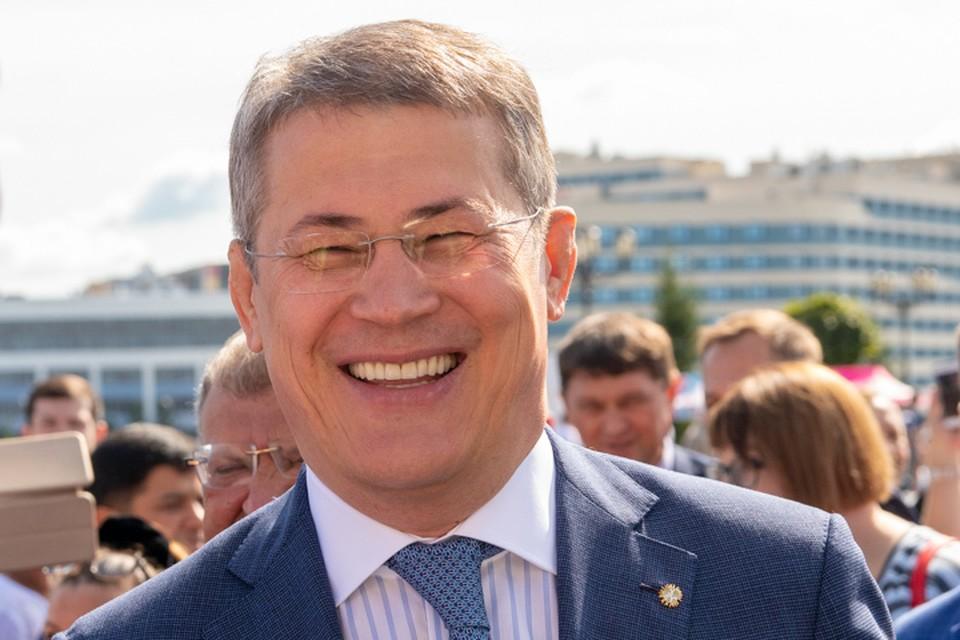 """Хабирова рассмешили некоторые моменты в работе системы """"Инцидент-менеджмент"""""""