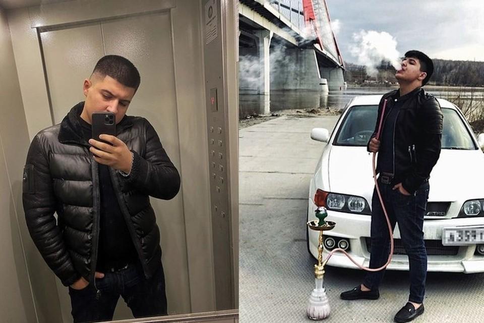 Водитель скончался в Мошковской больнице. Фото: соцсети.