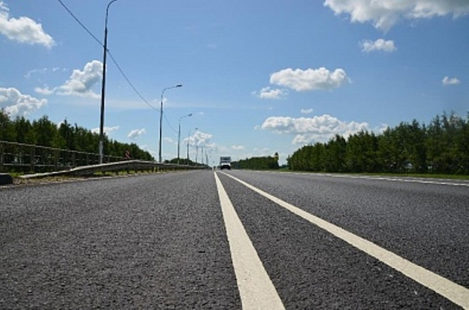 Слои износа улучшат качество сцепления колес с проезжей частью. Фото: ФКУ Упрдор Москва-Волгоград