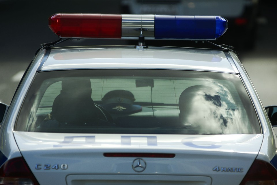 В ДТП пострадали водитель и пассажир отечественного автомобиля