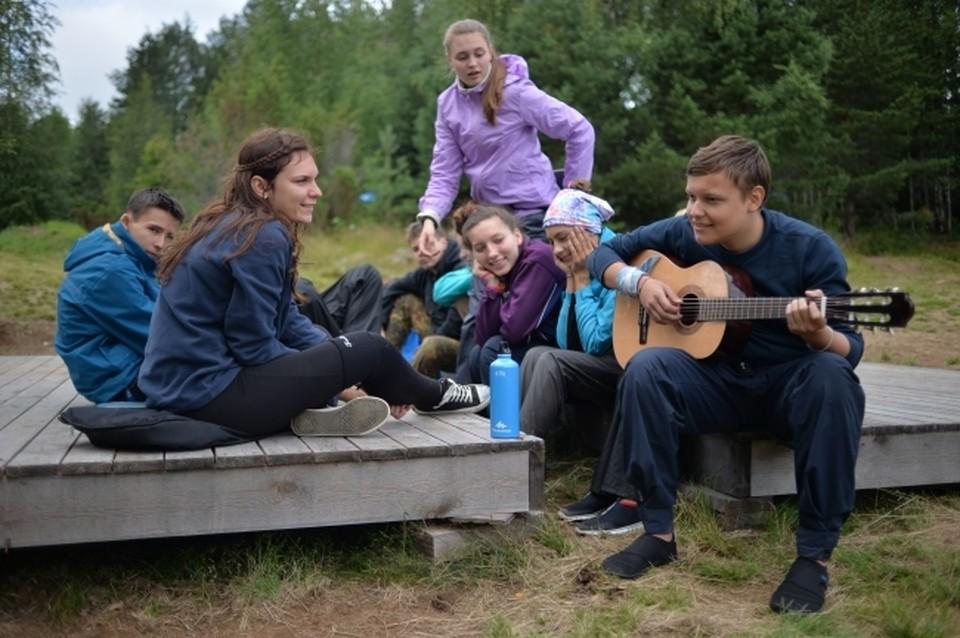 Рассказываем, кому положен кэшбек за путевку в лагерь и кто может на него расчитывать