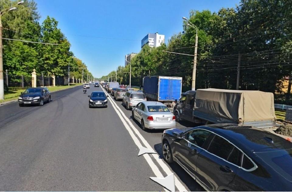 Стало известно, где пройдет дублер проспекта Гагарина в Нижнем Новгороде.