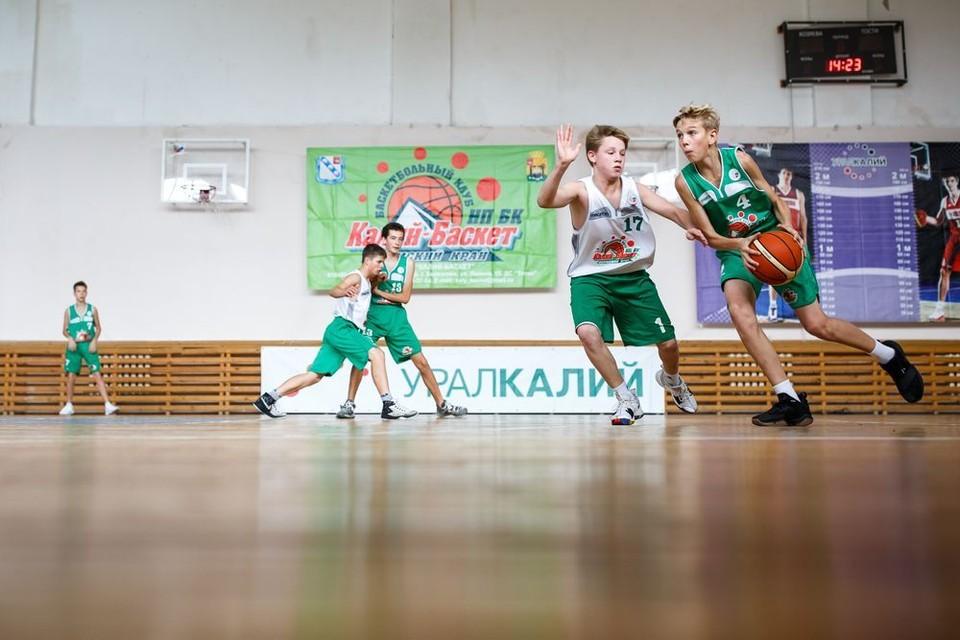 Фото: «Уралкалий»