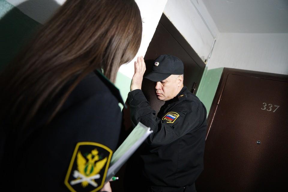Судебные приставы Кузбасса сообщили рейтинг самых популярных имен алиментщиков.