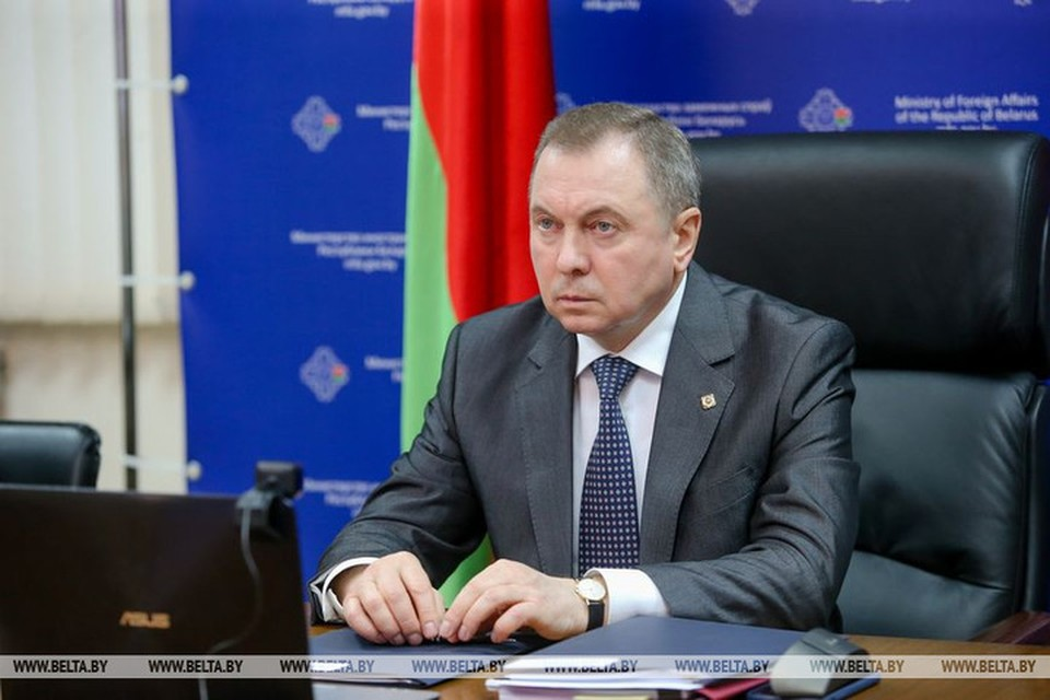 Макей рассказал, что Беларуси и России осталось согласовать лишь две союзные программы из 28. Фото: БелТА