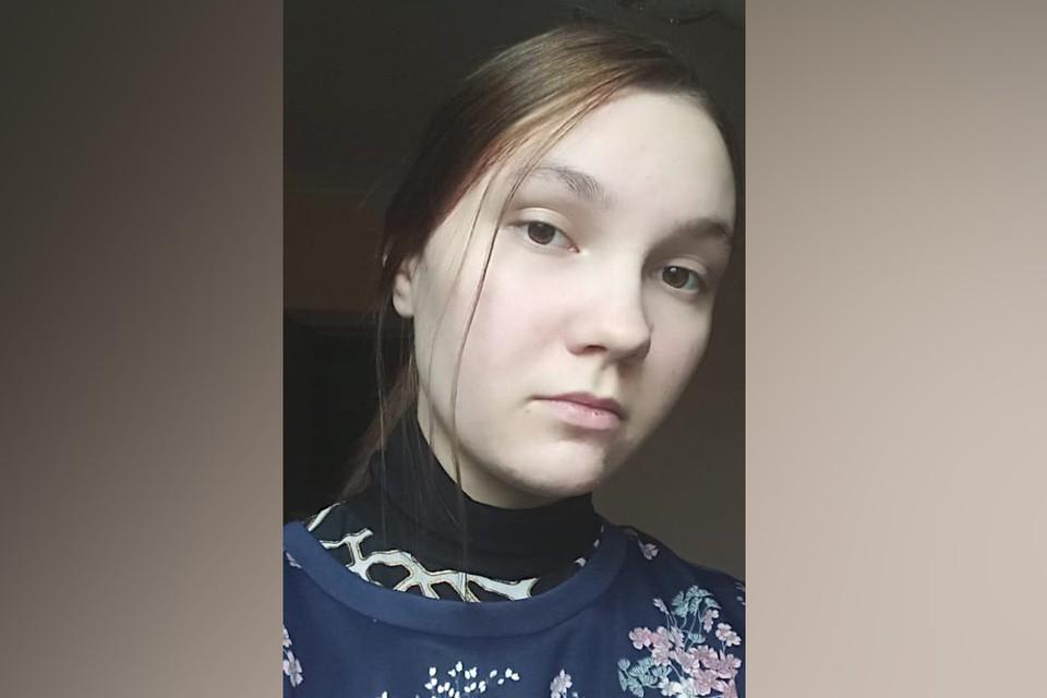 В Твери ищут 17-летнюю Анастасию Зайцеву, которая ушла из дома вечером 30 мая. Фото: пресс-служба СУ СК по Тверской области.