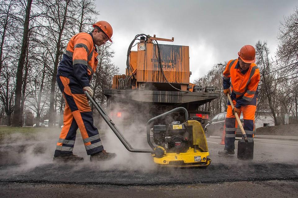 На ремонт дорог в регионе пустят более 200 миллиардов рублей