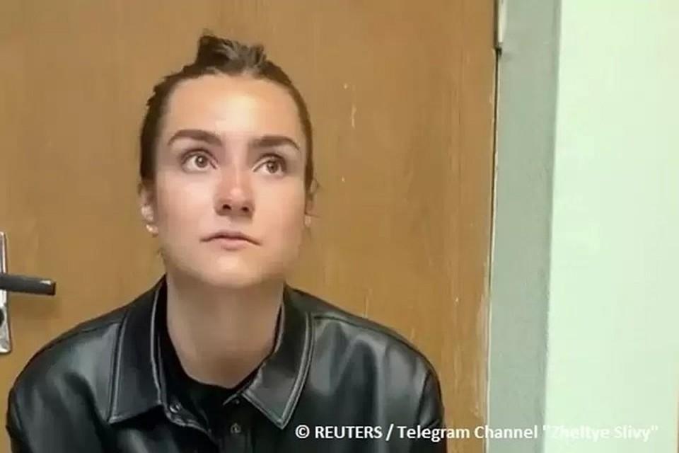 Адвокат рассказал о состоянии задержанной Софии Сапеги