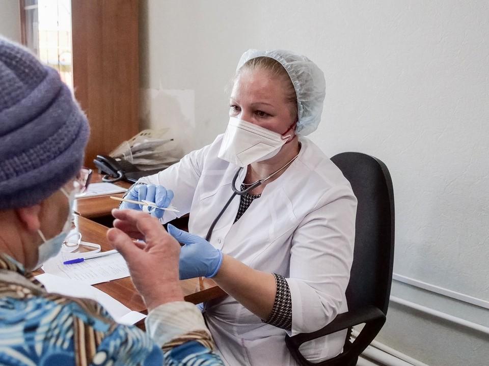 В Тольятти жители, сделавшие прививку, примут участие в розыгрыше сертификатов в спортклубы